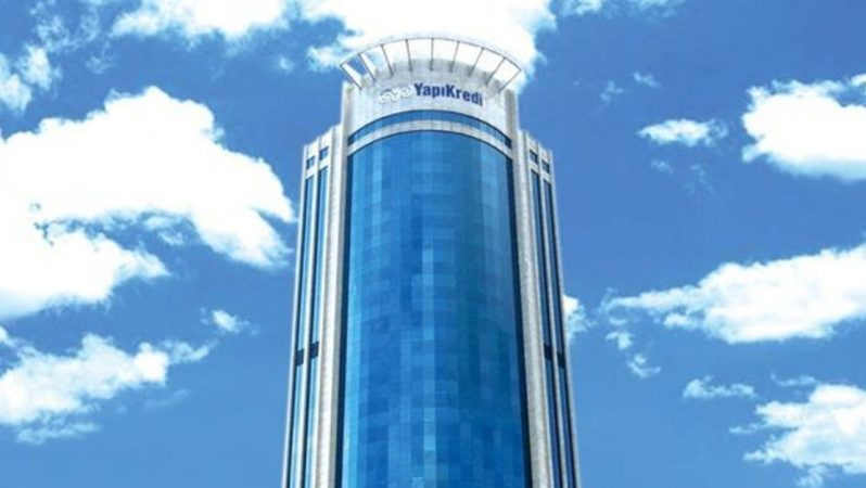 Yapı Kredi 40 milyon euro finansman temin etti